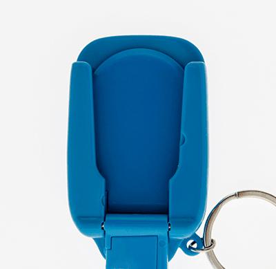 Badge4u – Keychain 5in1 – Zamykacz do butelek