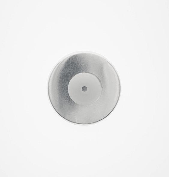 Badge4u – Znaczek – Magnes z guzikiem