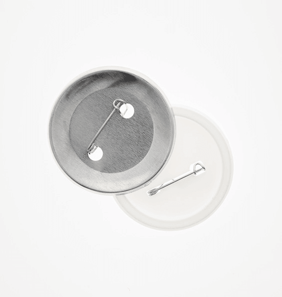 Badge4u – Znaczek – Agrafka