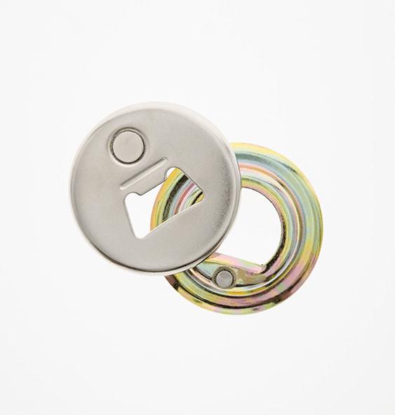 Badge4u – Znaczek – Otwieracz do butelek magnes