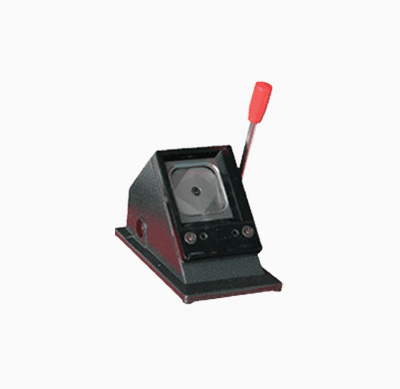 Badge4u – Maszynki – Wykrojnik W