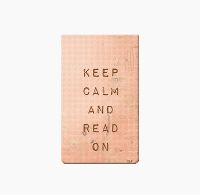 Badge4u – Zakładka do książek