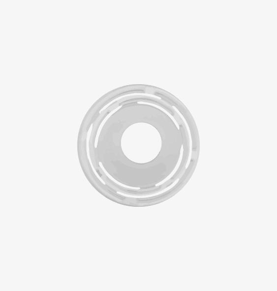 Badge4u – Znaczek biodegradowalny